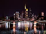 Lais Puzzle Frankfurt 100 Teile