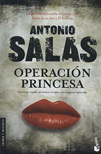 Operación Princesa descarga pdf epub mobi fb2