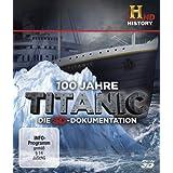 100 Jahre Titanic - Die 3D-Dokumentation