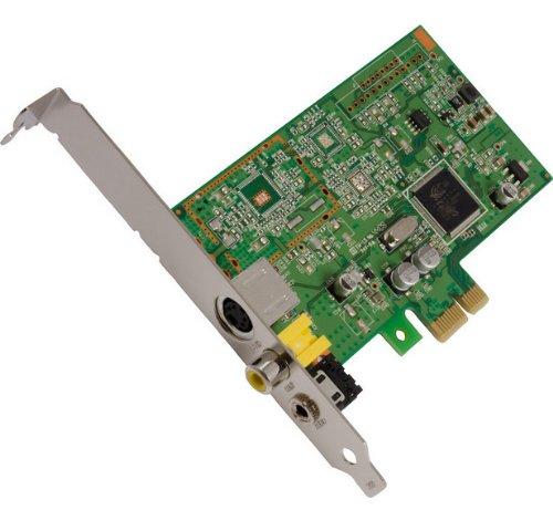 Hauppauge Impact VCB TV-Tuner (PCI-e Karte) White Box (Pal Für Pc Tv-tuner)