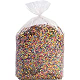 Carnival Toys Sacco coriandoli lusso multicolor kg. 5 ca.