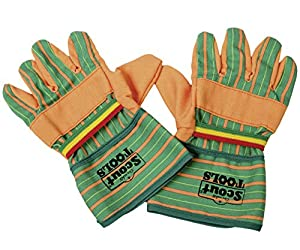 Happy People 19431 Scout Tools - Guantes