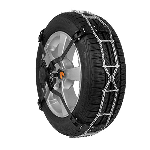 RUD-Catene-da-Neve-Centrax-Montaggio-Comfort-Set-di-2