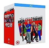 Big Bang Theory S1-11 [Edizione: Regno Unito] [Blu-ray] [Import italien]