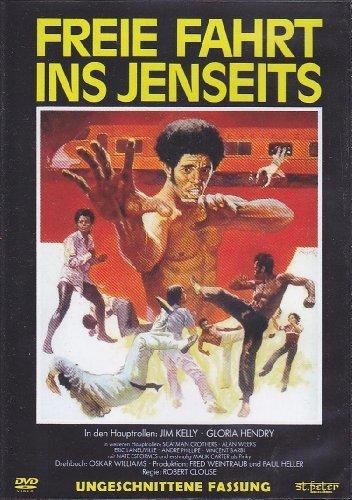Bild von Black Belt Jones (uncut) by Jim Kelly