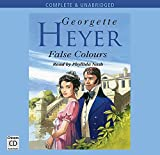 False Colours: Complete & Unabridged