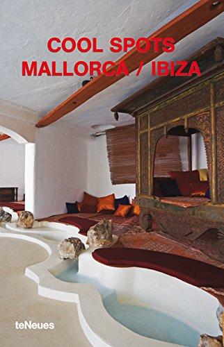 Cool Spots Mallorca/Ibiza (Cool Shops) (Cool Shops)
