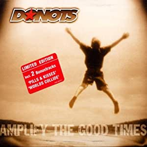 Amplify the Good Times - Limited Edition