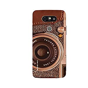 iSweven printed lgG5_3215 Fujinon Aspherical Lens Design Multicolored Matte finish Back case cover for LG G5