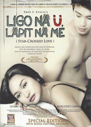 LIGO NA U, LAPIT NA ME (STAR-CROSSED LOVE) - Starcrossed Films