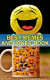 Best Memes and Jokes Book