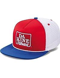 Dakine Retro Logo Trucker Cap