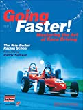 Going Faster: Mastering the Art of Race Driving