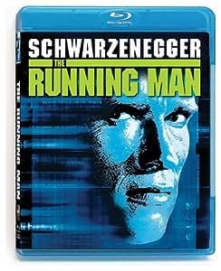 Running Man [Blu-ray]