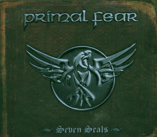 Primal Fear: Seven Seals (Audio CD)