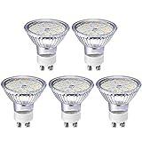 Yuiip G4 LED Lampe 1.2W Warmweiß 2700K COB Glühbirnen Ersatz für G4 10W Halogenlampen, 12V AC / DC, 360° Abstrahlwinkel, Kein Flackern G4 LED Leuchtmittel Birne, Nicht Dimmbar,10er Pack
