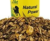 cdVet Naturprodukte EquiGreen Natural Power mit Hafer 20 kg