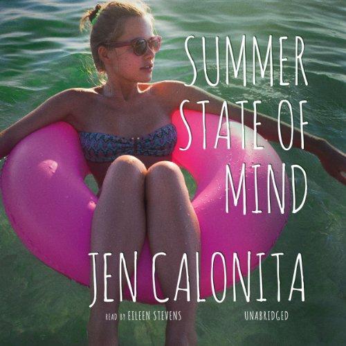 Summer State of Mind  Audiolibri