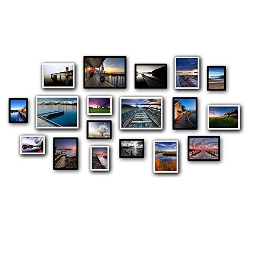 Preisvergleich Produktbild Continental minimalistischen18Box*Das Wohnzimmer Wand Foto