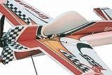 Graupner 9406 - Yak 55 EPP 800 RC Elektro Flugmodell