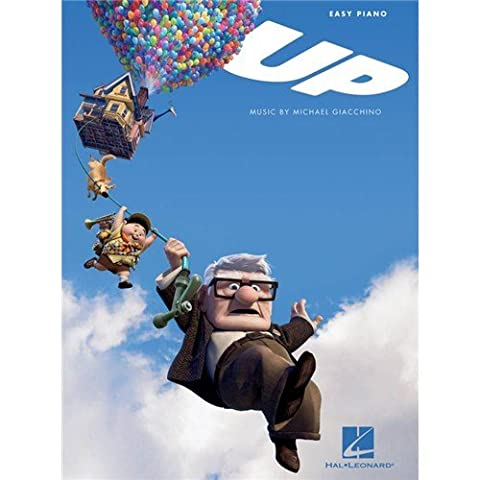 Up: Music From The Motion Picture Soundtrack - Easy Piano