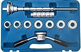 BGS 8461 Lenkkopflager-Montagewerkzeug-Set für Motorräder