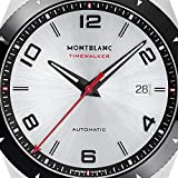 Greenprinter. Uhr 116058Montblanc Timewalker Date Automatic