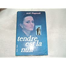 Tendre est la nuit / 1973 / Fitzgerald, Scott