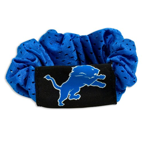 Littlearth NFL Arizona Cardinals Haar Twist Band, Jungen Damen Mädchen Unisex Herren, 300401-LION, Detroit Lions, ()