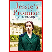 Jessie's Promise: From the bestselling storyteller (Women at War Series Book 1)
