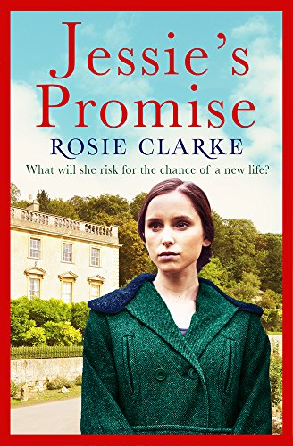 Jessie's Promise  (Woman of War 1)