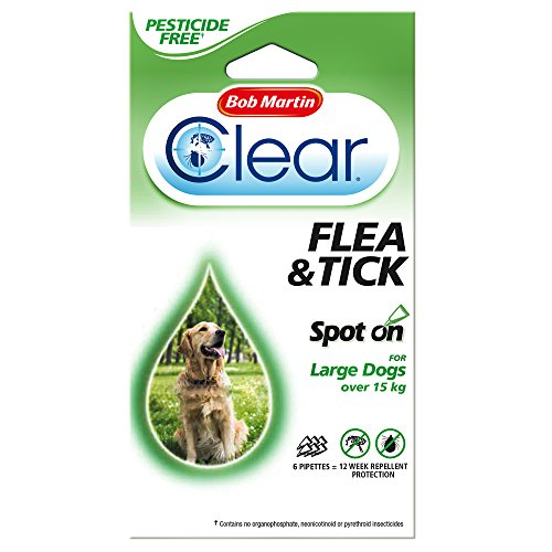 bob-martin-spot-on-flea-tick-protection-for-large-dogs-over-15kg-12-weeks-supply