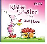 Kleine Schätze für dein Herz: Oups Minibuch - Hörtenhuber Kurt