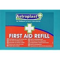 Astroplast weiß Verbände EYEpad–12Stück preisvergleich bei billige-tabletten.eu