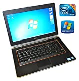Dell Latitude E6420 i5-2520M 2,5GHz/ 4096/ 250/ 36cm 14'/ DVDRW/ DE/ WEBCAM/ WLAN/ WIN 7/ A
