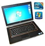 Dell Latitude E6420 i5-2520M 2,5GHz/ 4096/ 250/ 36cm 14'/ DVDRW/ DE/ WEBCAM/ WLAN/ WIN 7/ A