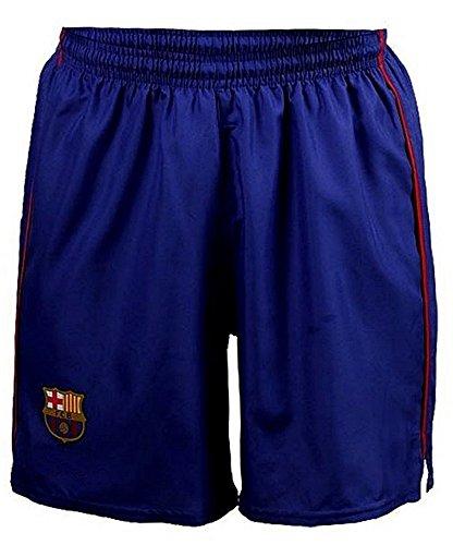 Pantaloncini Barcellona Replica Ufficiale Autorizzata PS 25951-10 anni