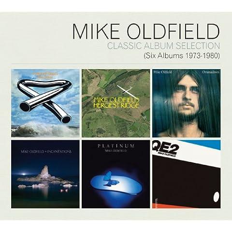 Original Album Selection
