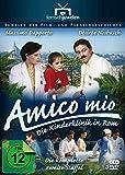 Amico mio - Die Kinderklinik in Rom, Staffel 2 [3 DVDs] -