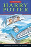 Harry Potter and the Chamber of Secrets - Bloomsbury - 01/12/2000