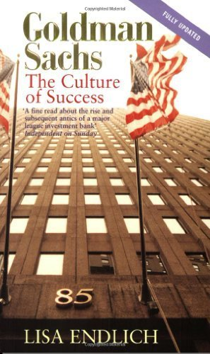 goldman-sachs-the-culture-of-success-by-endlich-lisa-2000-paperback