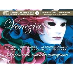 Box-Venezia - Le Piu Belle Musiche Veneziane