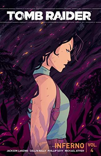 Preisvergleich Produktbild Tomb Raider Volume 4: Inferno