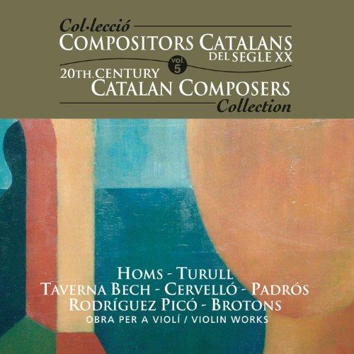 Compositors Catalans del Segle...