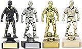 Football Trophies - Football Male Figure Award 6inch