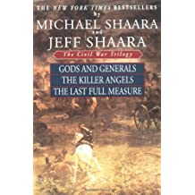Civil War Trilogy by Michael Shaara (1-May-1999) Paperback