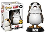 Funko Pop! Star Wars porg LIMITADO PERSECUCIÓN