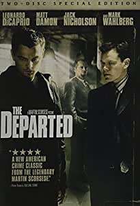 Departed [Import USA Zone 1]