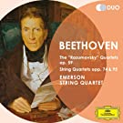 Beethoven: The