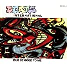 Dub Be Good To Me [Produced by Norman Cook] (1990)